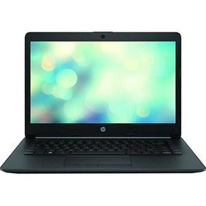 HP 15-DA0748NIA Notebook - 7th Gen Ci3  4GB  1TB HDD  15.6 HD  Jet Black