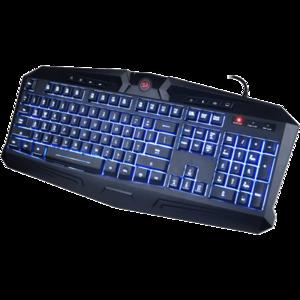 Redragon K503 Harpe 7-Color Led Backlit Gaming Keyboard