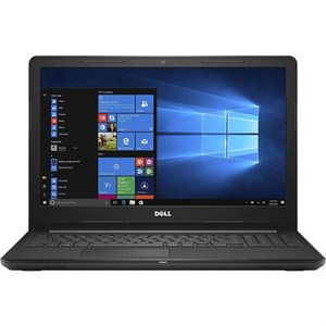 Dell Inspiron 3576 Laptop  8th Gen Ci3  8GB  1TB  Black  Windows 10 (New  Open Box)