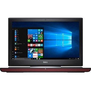 Dell Inspiron 15 7567 Gaming Laptop  7th Gen Ci7 8GB 128GB SSD 1TB 1050Ti 4GB GC 15.6 UHD IPS Win 10 (2-Year Dell Local Warranty)