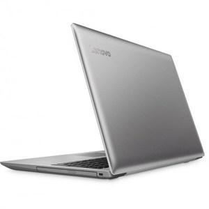 Lenovo IdeaPad 320 Laptop  6th Gen Ci3 6006u 4GB 500GB 15.6 HD (Platinum Grey)