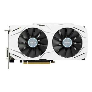 Asus Dual Series GeForce GTX 1070 OC Edition 8GB GDDR5 DUAL-GTX1070-O8G Graphic Card