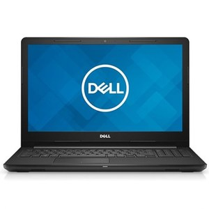 Dell Inspiron 3576 Laptop - 8th Gen Ci7  8GB  2TB  AMD Radeon 520 2GB GC  15.6 FHD  Dell Local Warranty  Black