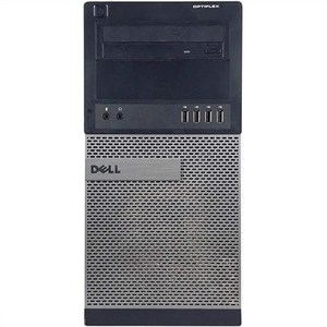 Dell OptiPlex 790 Desktop Mini Tower -  Used