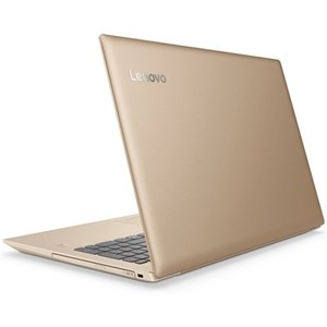 Lenovo IdeaPad 520 Laptop  8th Ci7 8GB 1TB 4GB GC 15.6 FHD Champagne Gold  1-Year Local Warranty