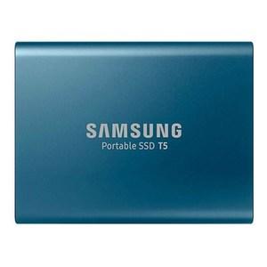 Samsung Portable SSD T5 500GB MU-PA500B/WW