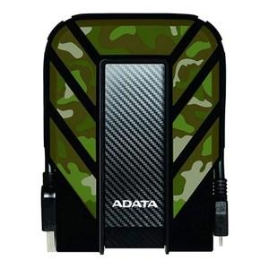 ADATA HD710M 1TB USB 3.0 Waterproof/Dustproof/ Shock-Resistant External Hard Drive  AHD710M-1TU3-CCF  Special Edition