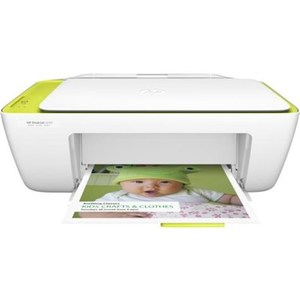 HP DeskJet 2130 All-in-One Printer (F5S28A)