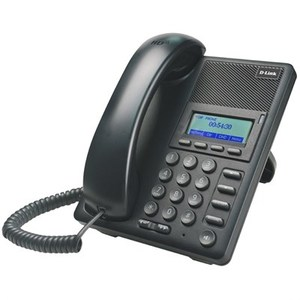 D-Link DPH-120SE - Broadband Internet IP Phone