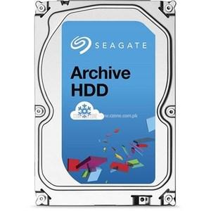 Seagate Archive HDD v2 ST6000AS0002 6TB 5900 RPM 128MB Cache SATA 6.0Gb/s 3.5 Internal Hard Drive –