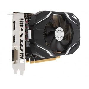 MSI Geforce GTX 1060 3G OCV1 Graphics Card  3GB GDDR5