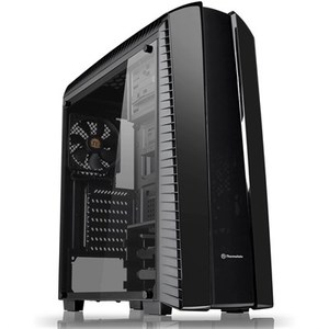 Thermaltake Versa N27 Window Mid-tower Chassis (CA-1H6-00M1WN-00)