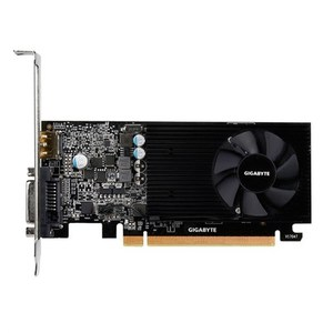 Gigabyte GV-N1030D5-2GL GT 1030 Low Profile 2G Video Graphics Card