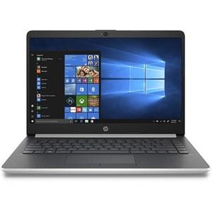 HP 14-DF0023CL Laptop - 8th Gen Ci3 8130U  4GB  128GB SSD  14 FHD IPS  Intel UHD 620  Windows 10  Backlit Keyboard (Open Box)