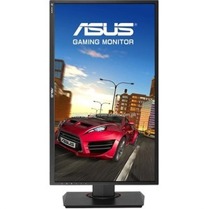 ASUS MG278Q Gaming Monitor - 27 2K WQHD (2560 x 1440)  1ms  up to 144Hz  FreeSync