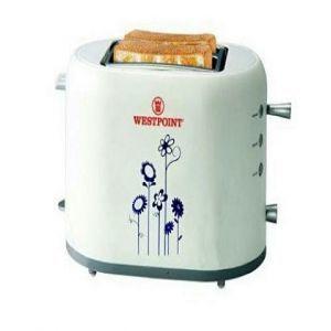 Westpoint Wf-2550 - Deluxe 2 Slice Pop-Up Toaster