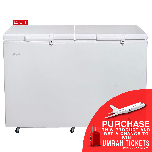 Haier Chest Freezer HDF-325H