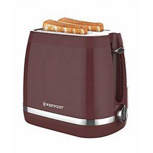Westpoint 2 Slice Toaster - WF-2589