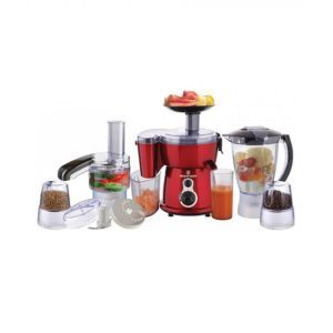 Westpoint WF-2803 Jumbo Food Factory with extra Grinder 9 in 1