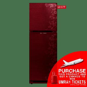 Orient Snow Refrigerator 260 Liters