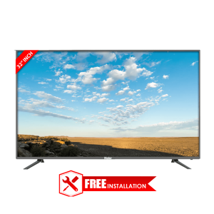 Haier 32Inch HD Led TV LE32K6000