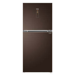 Haier Refrigerator Turbo Cooling Series HRF - 306TDC