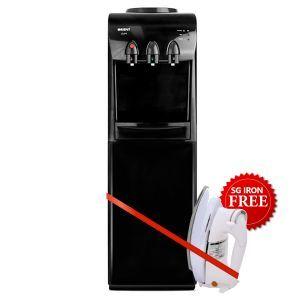 Orient  Water Dispenser With Refrigerator 3 Tap OWD-531