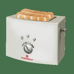 Westpoint Westpoint WF-2540 - 2 Slice Toaster