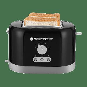 Westpoint Westpoint WF-2538 - 2 Slice Toaster