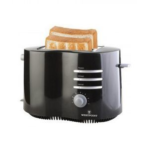 Westpoint 2 Slice Toaster - WF-2542
