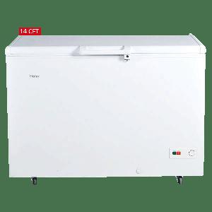 Haier Chest Freezer HDF-405SD