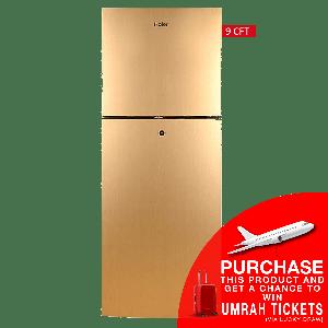 Haier Refrigerator HRF-246 EBS/EBD