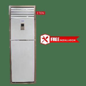 Orient Floor Standing Air Conditioner Supreme-24