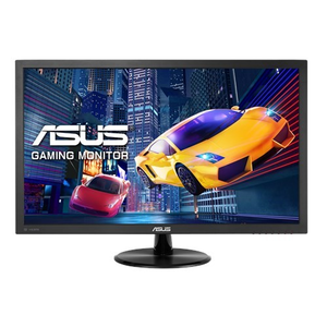 ASUS VP247QG Gaming Monitor – 23.6 inch  Full HD  1ms  75Hz  Adaptive-Sync/FreeSync™  Flicker Free  Blue Light Filter