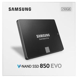 Samsung EVO 850 2.5 250GB SSD