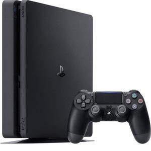 Sony PlayStation 4 Slim 500GB – Black