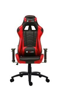 Warlord  Phantom PC Gaming Chair - Red/Black