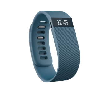 Fitbit Charge Wireless Activity Tracker