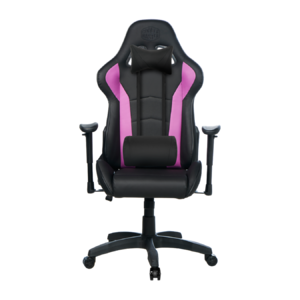 Cooler Master Caliber R1 Gaming Chair (PURPLE)