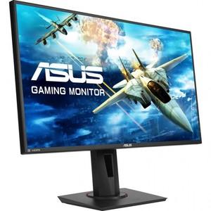 ASUS VG258QR Gaming Monitor 165Hz  G-SYNC Compatible  Adaptive Sync