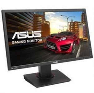 ASUS MG248Q Gaming Monitor -24 FHD (1920x1080)  1ms  up to 144Hz  DisplayWidget  3D Vision Ready