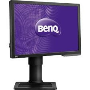 BenQ XL2411Z 144Hz 24 inch Gaming Monitor