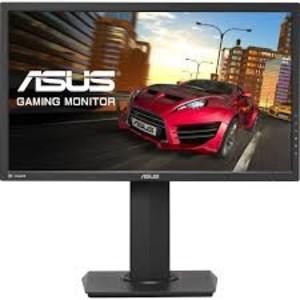 ASUS MG24UQ Gaming Monitor - 23.6 4K