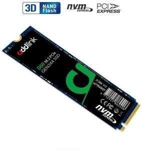 addlink S68 512GB NVMe PCIe M.2 SSD