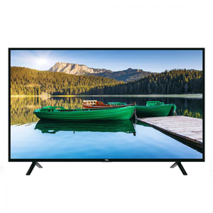 TCL 40P62US 40″ 4K LED TV
