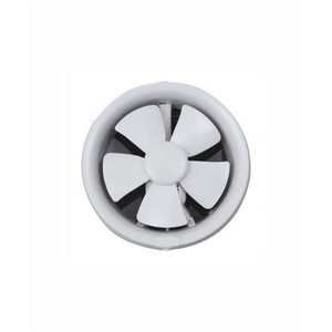 Royal Fans Window Glass 6 Inch Exhaust Fan
