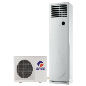 Gree GF-24CD 2.0 Ton Floor Standing Air Conditioner