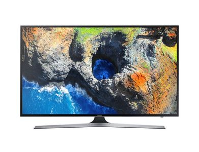 Samsung 49MU7350 49″ 4K Smart Curved UHD LED TV