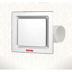 Royal Fans 8 Inch Exhaust Fan Panel