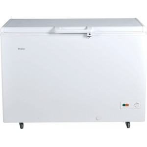 Haier HDF-285 SD (Full Freezer) Deep Freezer